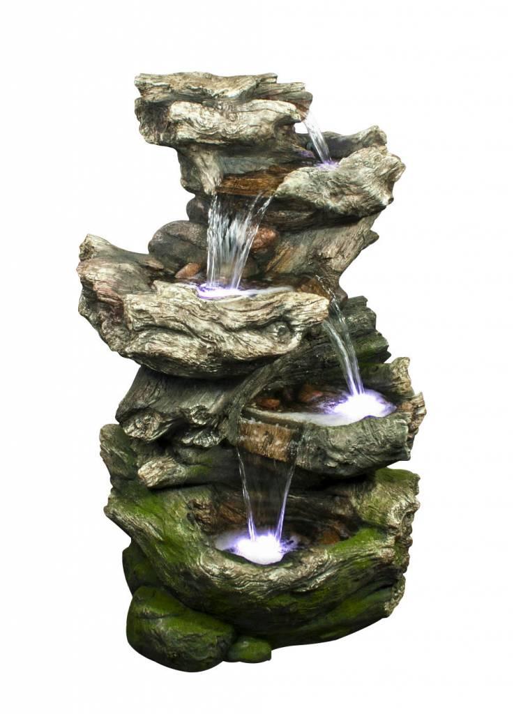 ubbink waterval ubbink norfolk eliassen home garden pleasure. Black Bedroom Furniture Sets. Home Design Ideas