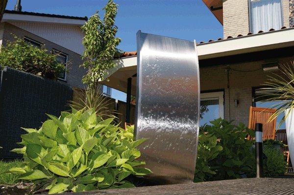 Ubbink Waterornament Ubbink Caracas RVS
