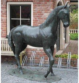 Große Pferd