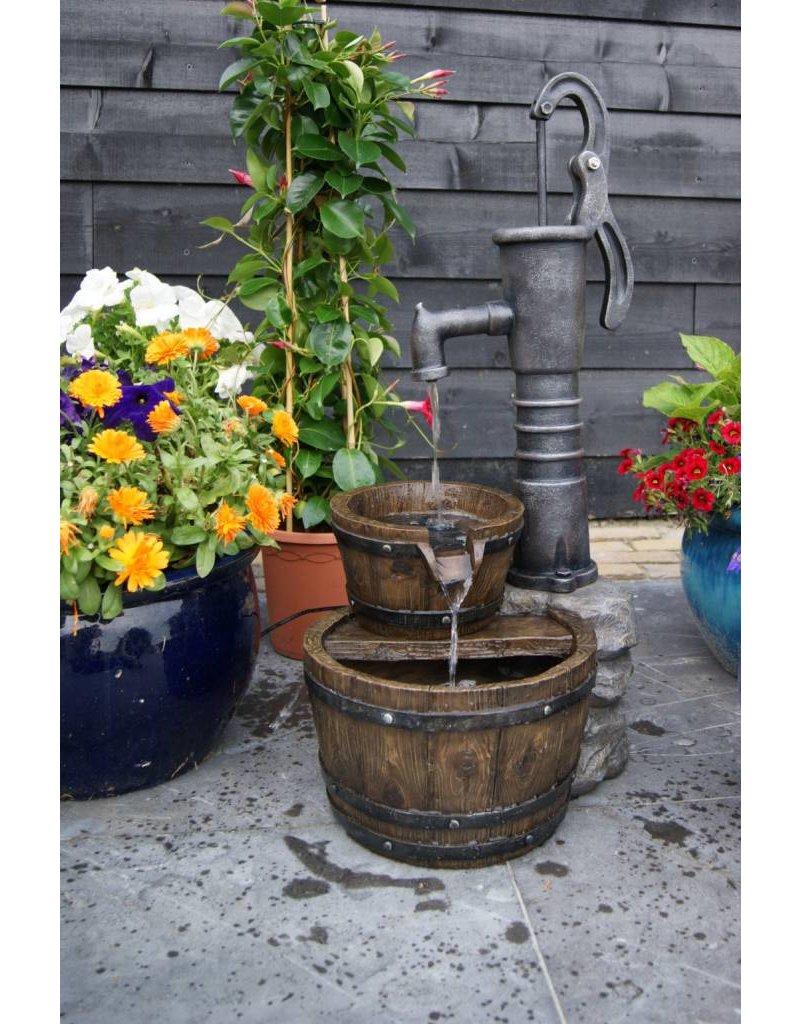 Ubbink las vegas water feature of ubbink for Yard statues las vegas