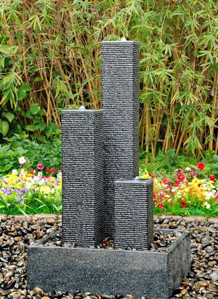 fountain terrace eve eliassen home garden pleasure. Black Bedroom Furniture Sets. Home Design Ideas