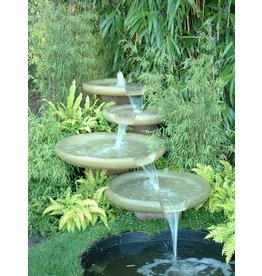 Eliassen Wasserschalen 4-teilig