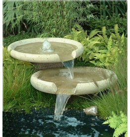 Eliassen Wasserschalen 2 tlg
