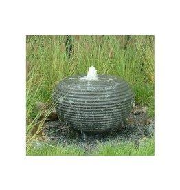 Waterornament Bovist