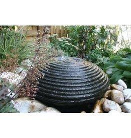 UFO-Wasser-Funktion in zwei Größen