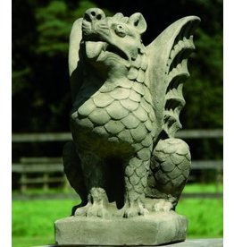 Dragonstone Beeld Fantasy Griffin