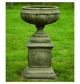 dragonstone Garten Vase Blenheim