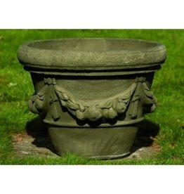 Flowerpot Apple-Tub