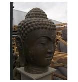 Bild boeddahoofd große Vielzahl von Größen
