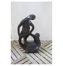 Eliassen Bild Mutter und Kind