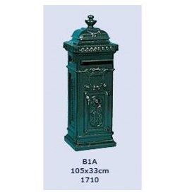 Column Mailbox B1A