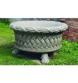 dragonstone Planter Tudor