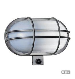 Eliassen Muurlamp met sensor Sonn