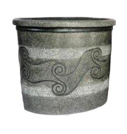 Eliassen vaso gigante Töpfe