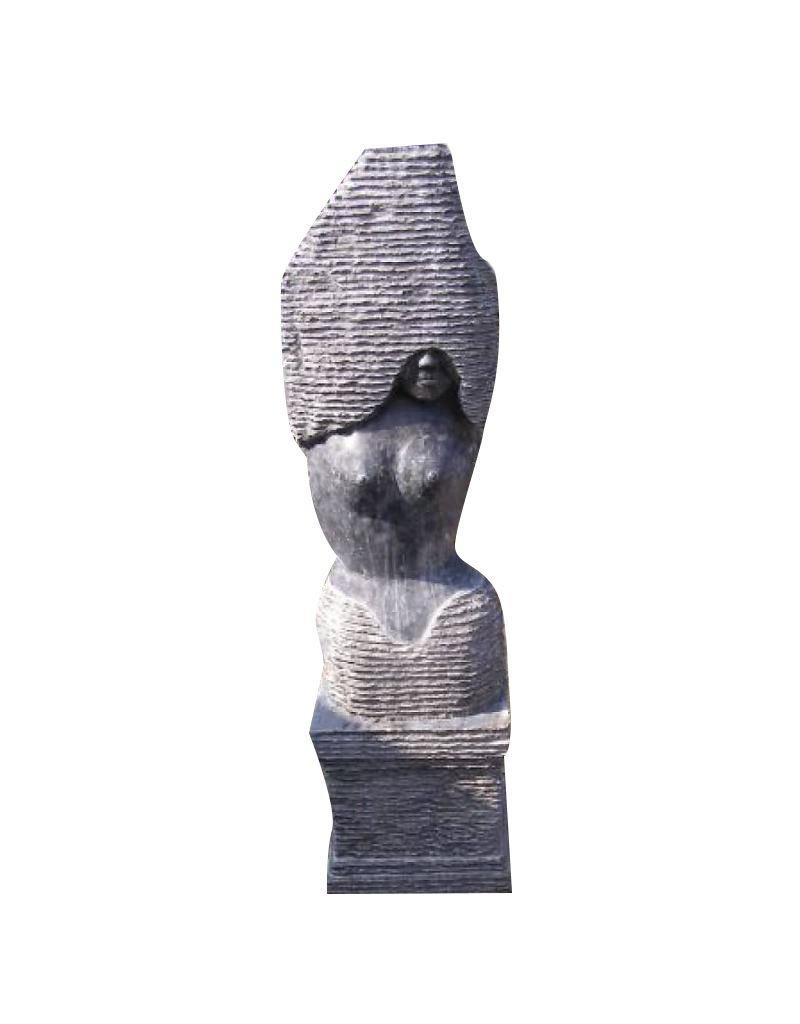 Bild Sandstein 130cm