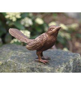 Eliassen Bild Bronze Vogel