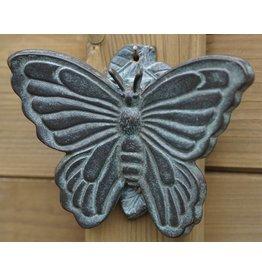 Türklopfer Schmetterling Bronze