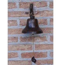 Große Glocke aus Bronze