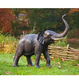 Elefantenrüssel up