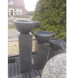 Eliassen Fountain padas WF17
