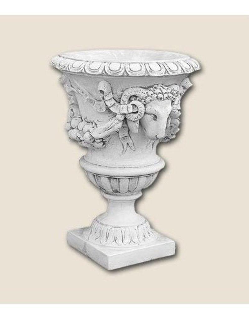 Bokkekop große Vase
