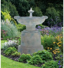 Henri Studio Henri Studio New Prairie Urn Fountain
