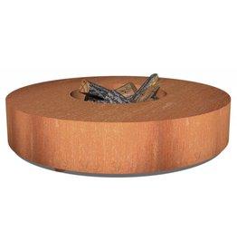 Adezz Feuer runden Tisch in zwei Größen adezz