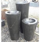 Eliassen Watervaas in 3 maten