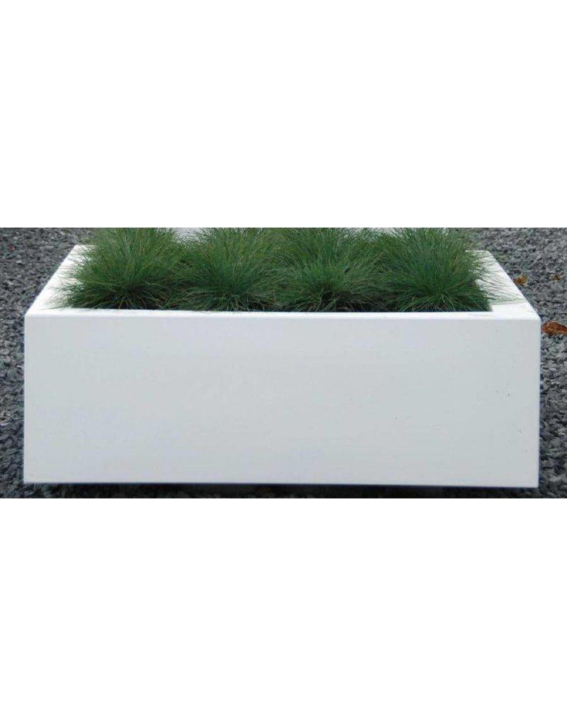 Adezz plantenbak adezz polyester buxus mat   eliassen home ...