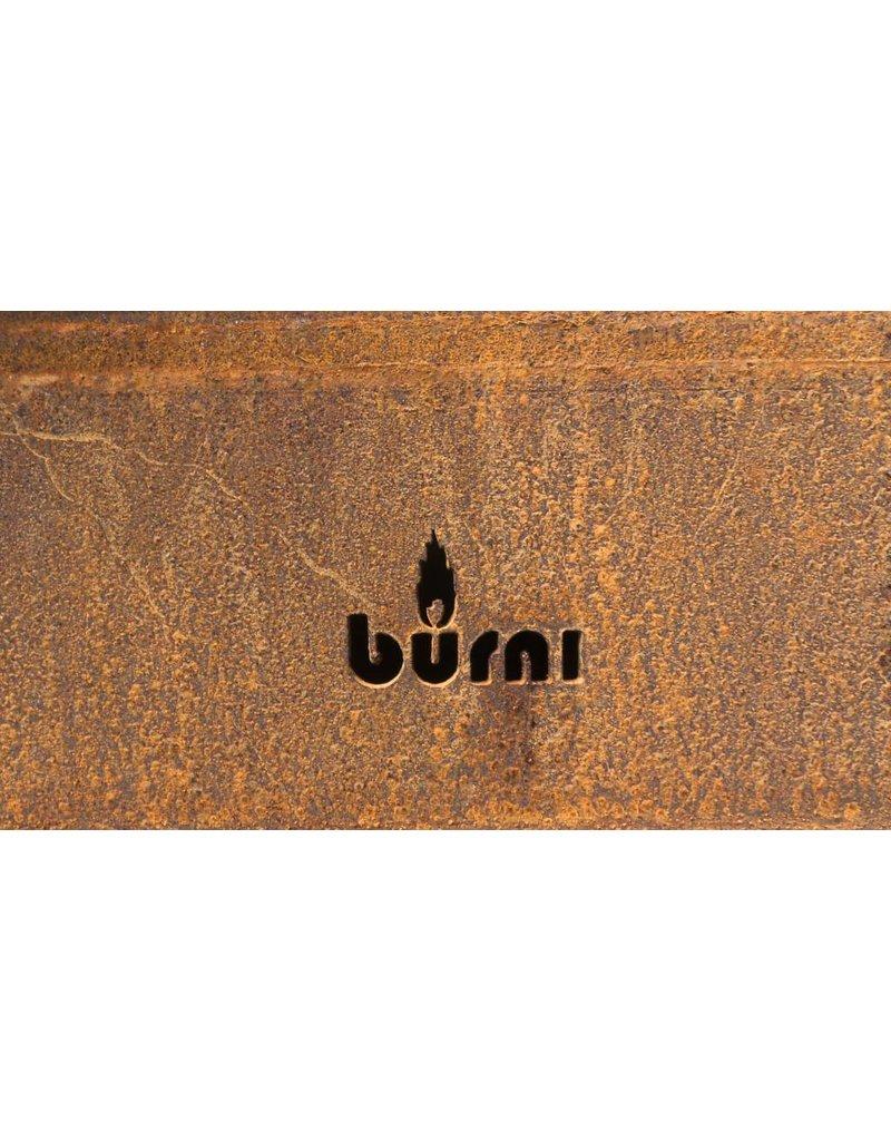 Adezz Burni Tür für Outdoor-Kamine