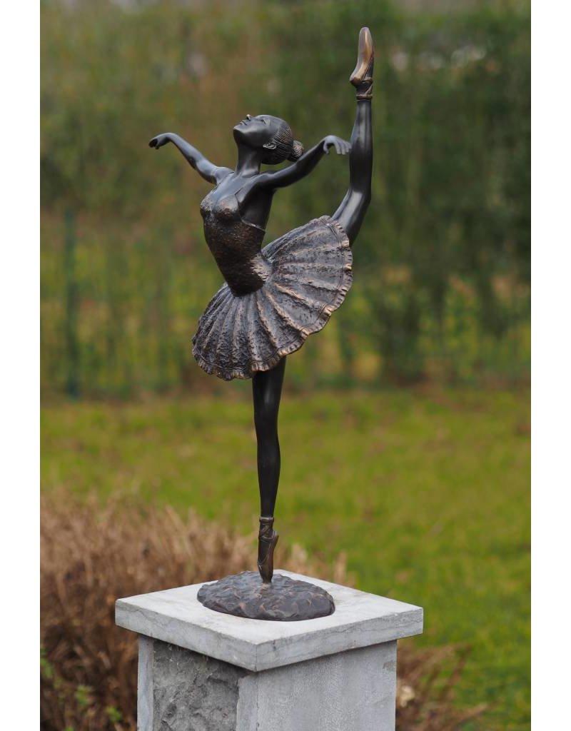 Ballerina Bronze 65cm