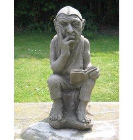 dragonstone Weiser Mann troll