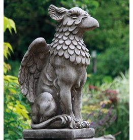 dragonstone Beeld Fantasy Feathered Griffin