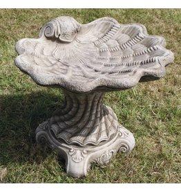 dragonstone Vogeldrinkschaal Shell