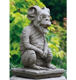 dragonstone Gargoyle Troll groß mit Hörnern