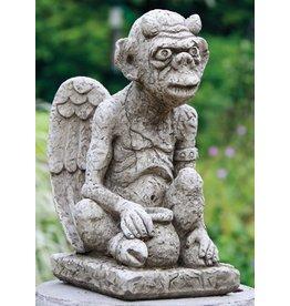 dragonstone Gargoyle mit Topf