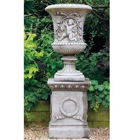 dragonstone Failand Vase Drachen Stein