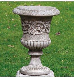 dragonstone Garten Vase Calmore Drachen Stein