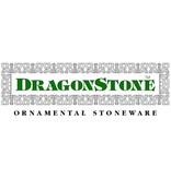 Dragonstone Pedestal Ebene Quadrat PL44