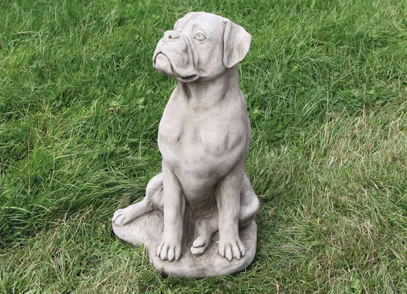 Superieur Dragonstone Large Boxer Dog