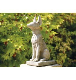 dragonstone Tuinbeeld farao hond