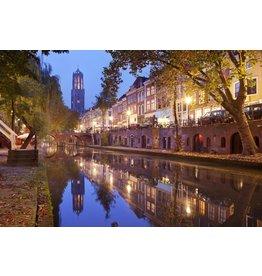 Ter Halle Glasmalerei 80x120cm Utrecht