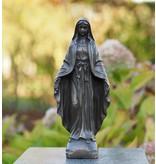 Eliassen Mary Statue Bronze 28cm