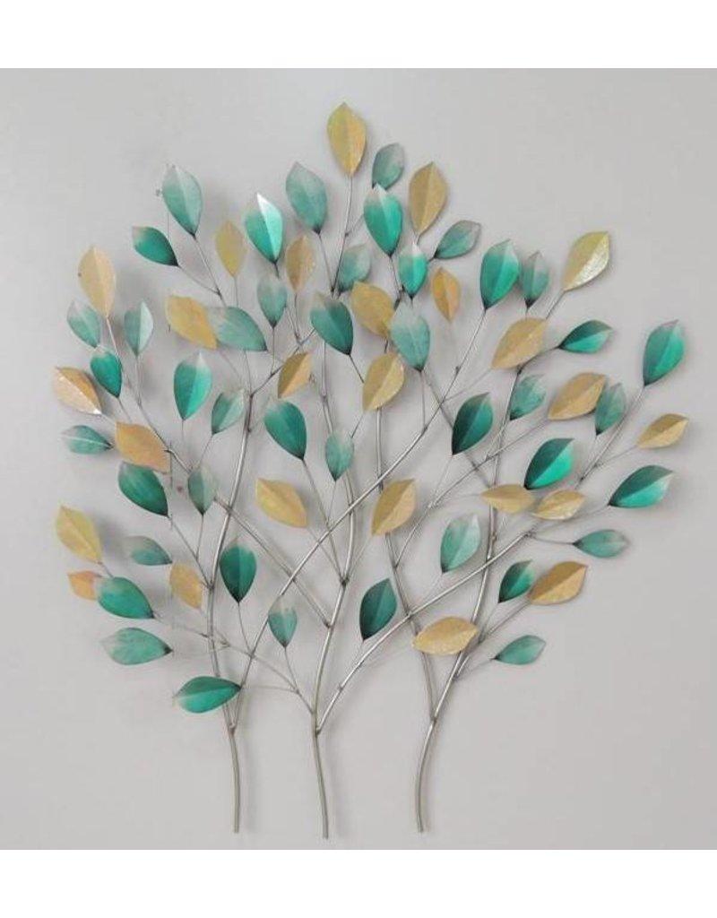wanddecoratie bomen eliassen home amp garden pleasure