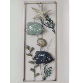 Eliassen Wanddekoration Sealife