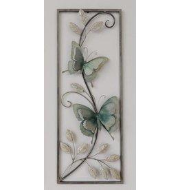 Eliassen Wanddekoration Schmetterlinge