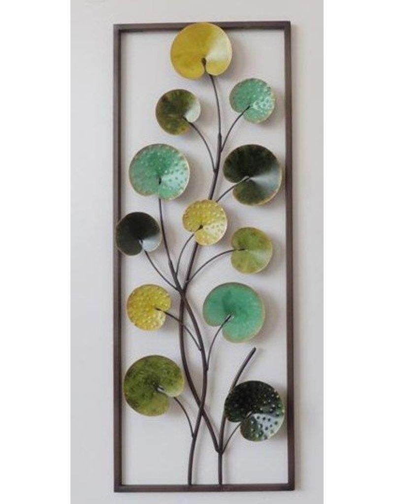 wanddecoratie abstract 7 eliassen home amp garden pleasure