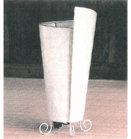 Tischlampe Zen in 3 Größen