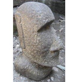 Moai beeld 30cm