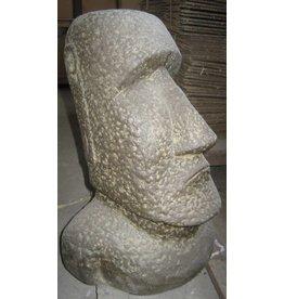 Eliassen Moai beeld 40cm